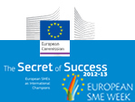 European SME week: Secret of Success