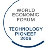 World Economic Forum Technology Pioneer 2006